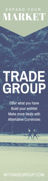 My Trade Group
